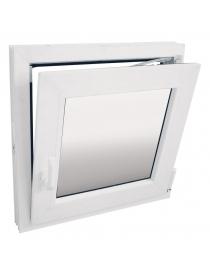 Fenêtre PVC blanc gauche 56...