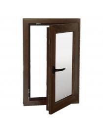 Fenêtre PVC gauche 86 x 116...