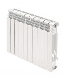 Radiateur d'aluminium standard