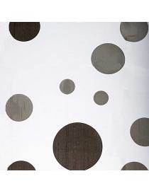 Rideau de douche, 180 x 180 cm