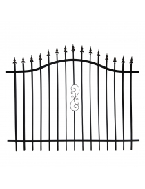 Panneau pour clôture Eska,...