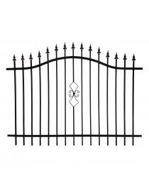 Panneau pour clôture Karo,...