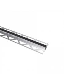 Profil en aluminium pour la...