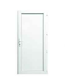 Porte PVC secondaire,...