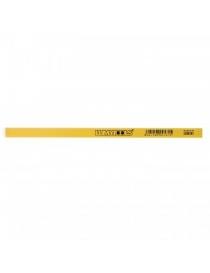 Crayon de charpentier 24 cm