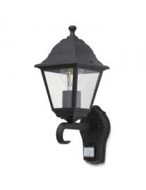 Lampe 60 W avec capteur de...