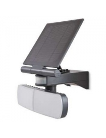 Applique solaire LED avec...