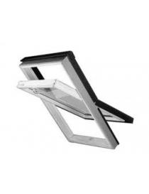 Fenêtre de toit PVC avec...