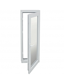 Porte de balcon veka70 PVC...