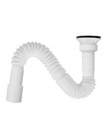 Tuyau de drainage flexible 1/4