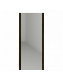 Miroir avec mélamine 450 x...