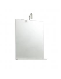 Miroir + 1 étagère et...