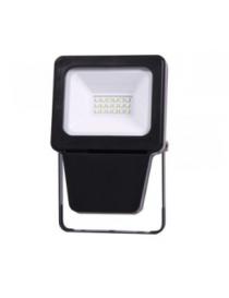 Projecteur LED 10 W noir-blanc
