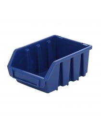 Boîte de rangement bleu 110...