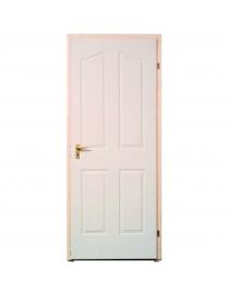 Porte en bois 68 x 205 cm
