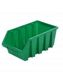 Boîte de rangement verte...