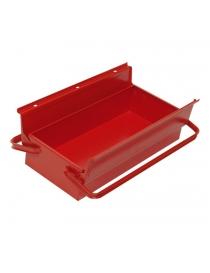 Boîte en métal pour outils...