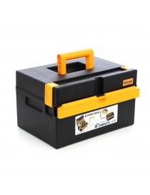 Boîte à outils avec tiroir...
