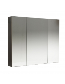 Miroir avec armoire 90 x 15...