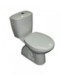 WC avec sortie verticale,...