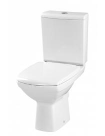 WC avec sortie horizontale,...