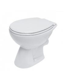 WC - sortie verticale