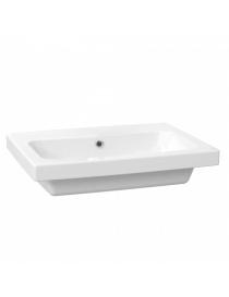 Lavabo pour meuble 60 cm