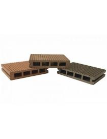 WPC lames de plancher 25 mm...