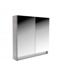 Miroir avec armoire 60 x 13...