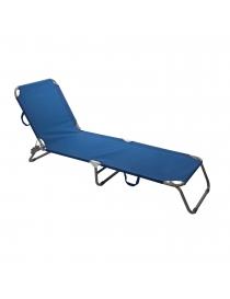 Chaise longue 190 x 56 x 27 cm