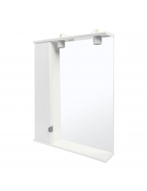 Miroir avec armoire 69 x...