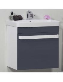 Meuble sous vasque + lavabo...