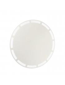 Miroir éclairé LED 70 cm