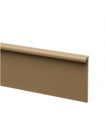 Plinthe PVC beige pour...