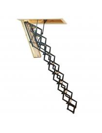 Escalier escamotable en...