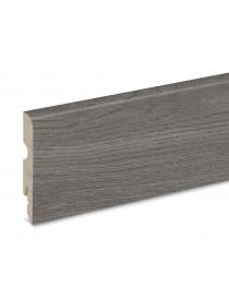 Plinthes en bois MDF 2.2 m