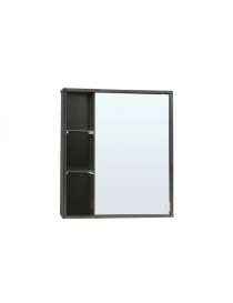 Armoire avec miroir 60 x 15...