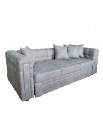 Canapé fixe à 3 places 90 x...