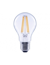 Ampoule  LED  60 W blanc chaud