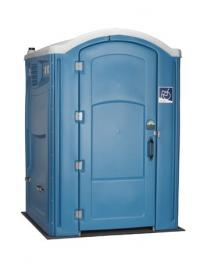 Toilettes mobiles  personnes H