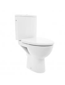WC  + réservoir + couvercle...
