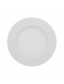 Spot blanc rond Ø 85 mm