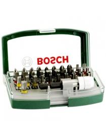 Set embouts Bosch 32 pièces