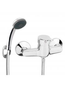 Robinetterie de douche...