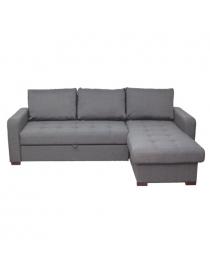 Canapé d'angle gauche -...