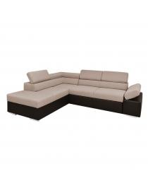Canapé d'angle droite 260 x...