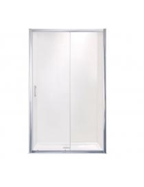 Porte de douche coulissante...