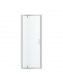 Porte de douche pivotante,...