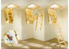 Escaliers pour grenier