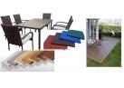 Jardin et meubles de jardin
